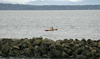 Kayakfisherman